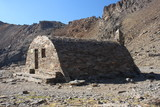 stony refuge in Sierra Nevada National Park