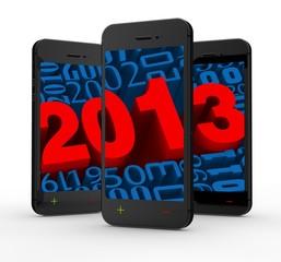 mobile 2013