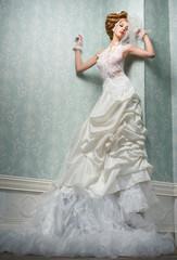 Alluring Bride