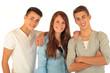 3 Teens 31.10.12