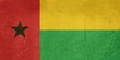 Grunge Guinea Bissau