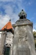 statue à madere