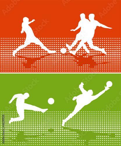 Fussball Sport