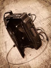 Old Walkman