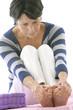 Détente - Auto massage des pieds