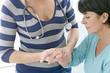 Rhumatologie - Arthrose de la main