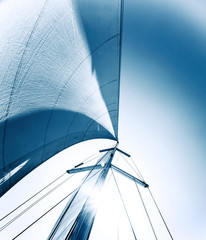 Sail background