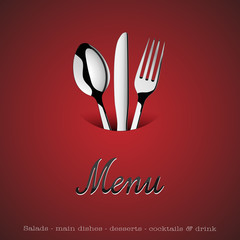 Menu Restaurant_pocket