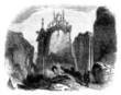 Fairy Tale : Castle & Knight