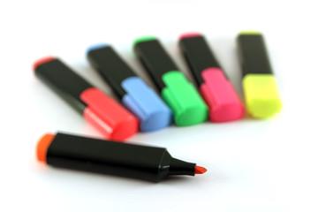 Marker Stifte