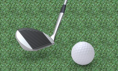 Il Golf: Wedge