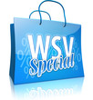 Shopping Bag Collection: WSV Special