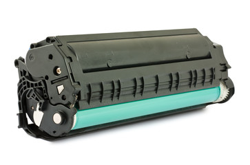 Used cartridge for laser printer