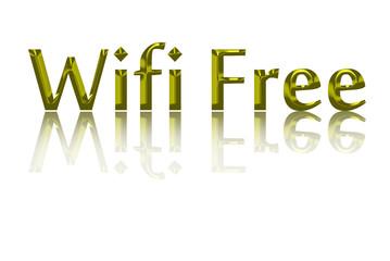 Wifi free Gold