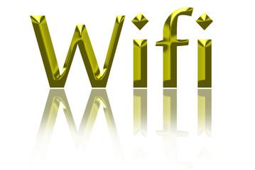 Wifi  Gold