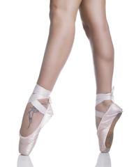 In punta di piedi - Ballerina