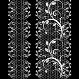 vector pattern lace