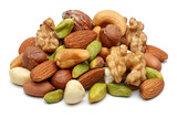 Mixed Nuts - 46345101