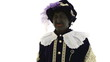 Zwarte Piet is very sad