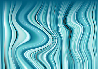 Abstract backgrounnd. Section of blue stone