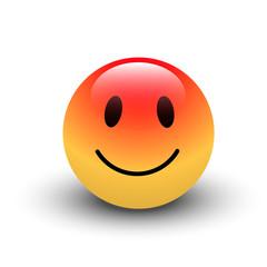 Happy Simple Smiley