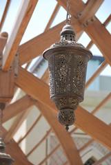 Orientalische Lampe - orient lantern 2