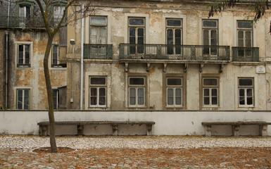 Passeggiando a Lisbona