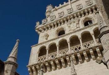 Torre di Belem-Lisbona