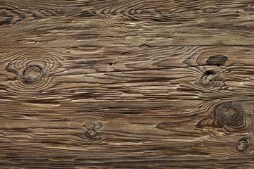 aged dark wood texture