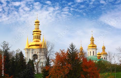 Uspensky monastery