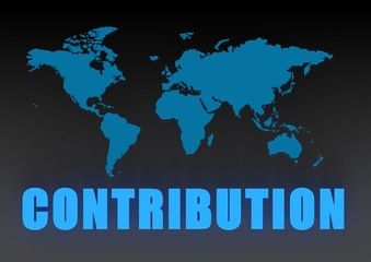 World contribution