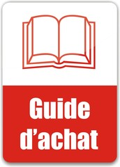 bouton guide d'achat