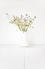 Sterndolde in Vase