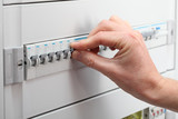 Protection of electrical installation