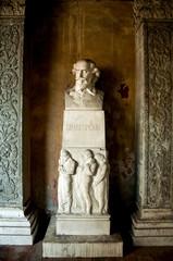 Busto di Shakespeare a Verona