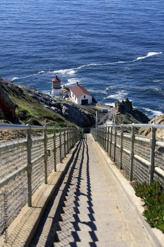 Point Reyes Lighthouse - 46384301