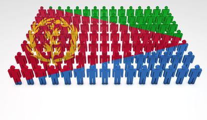 Eritrea Parade