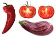 Ingrédients pour Cuisine Gastronomique