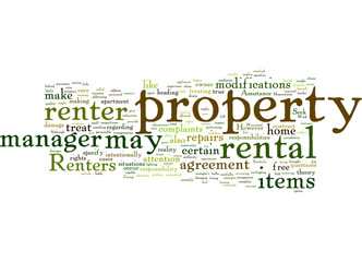 Caring-For-A-Rental-Property