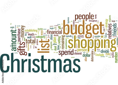 Christmas-Shopping-On-A-Budget