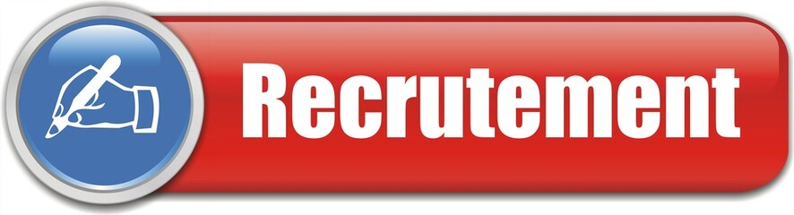 bouton recrutement