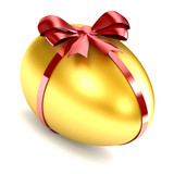 Fototapety Golden Egg