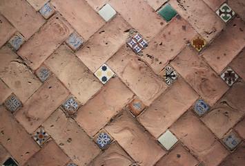 alhambra fussboden