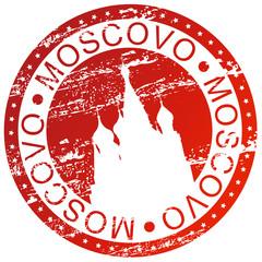 Carimbo - Moscovo