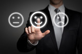 Umfrage - Gute Bewertung