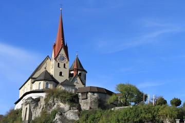 Bergkirche Rankweil