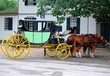 Horse Carriage, USA