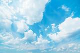 Fototapety 青空と雲