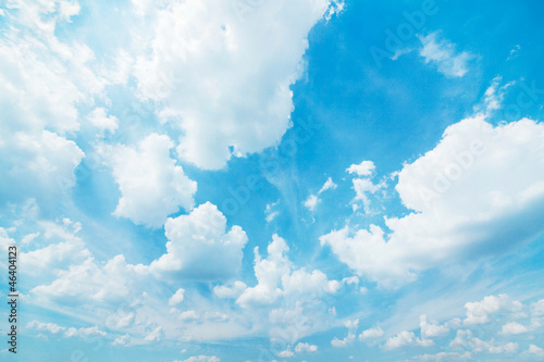 Fototapeten,copy space,blue sky,himmel,wolken
