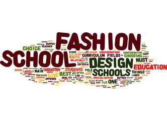 fashion-design-school